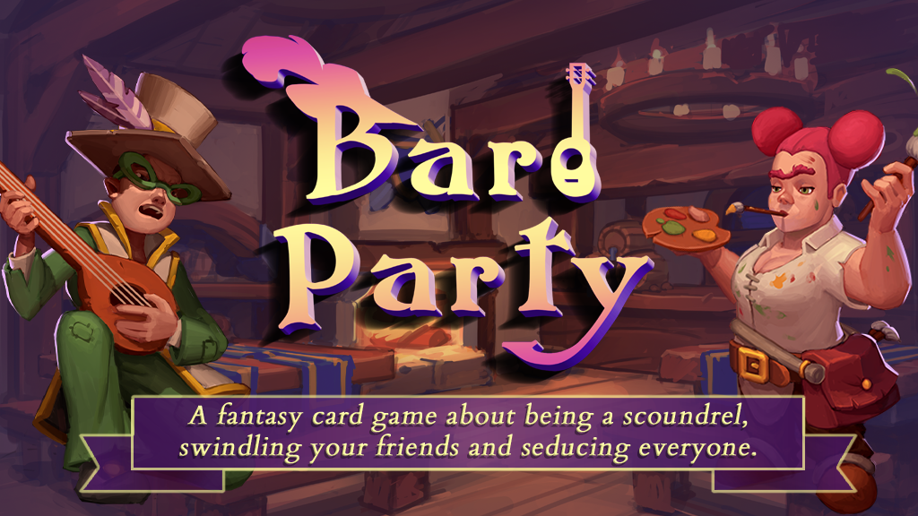 Bard Party project video thumbnail