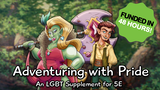 Adventuring with Pride: An LGBT 5E Supplement thumbnail