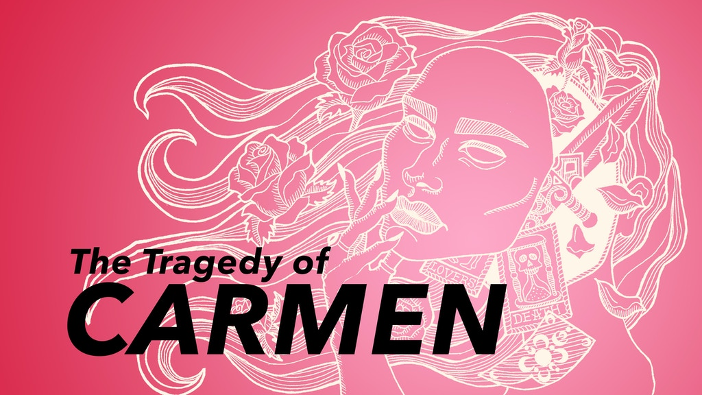 Bringing 'The Tragedy of Carmen' to Southern Indiana project video thumbnail