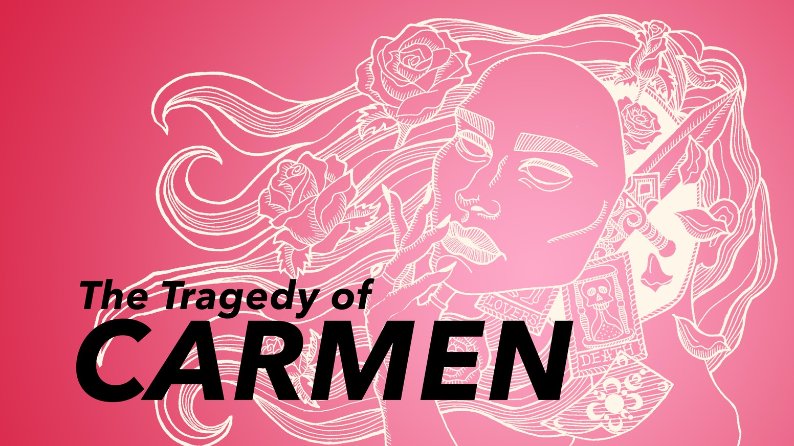 A brand new staging of 'The Tragedy of Carmen', with world-class talent, at your doorstep.