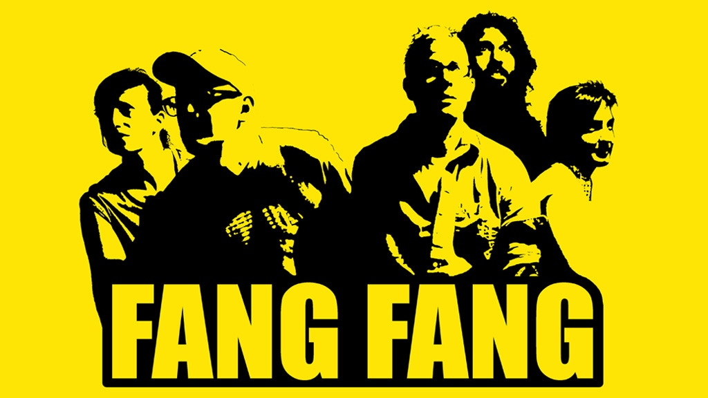 Project image for FANG FANG - OH MY!
