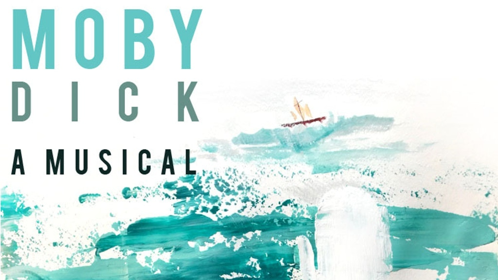 Project image for Moby Dick - A Musical