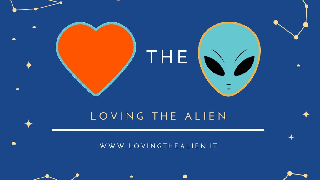 Miniatura del video del progetto Loving the Alien Fest