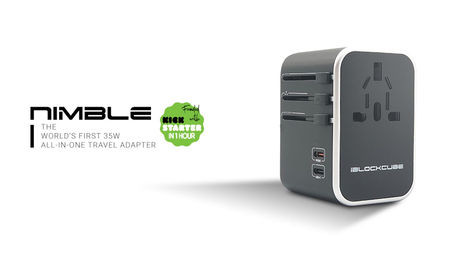 Dedicated USB Port | 35W | Dual USB-C | QC 3.0 | PD | Twin Fuse | Double PCB