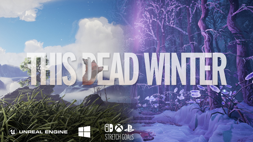 This Dead Winter project video thumbnail