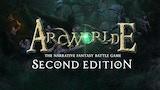 ArcWorlde: Second Edition thumbnail