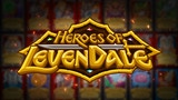 Heroes of Levendale thumbnail