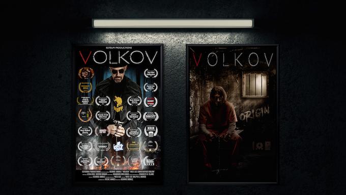 Volkov Origin
