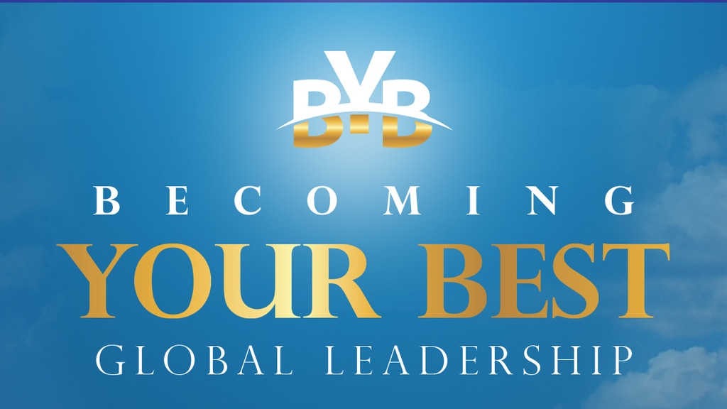 The Becoming Your Best Planner: Have your best year ever! project video thumbnail