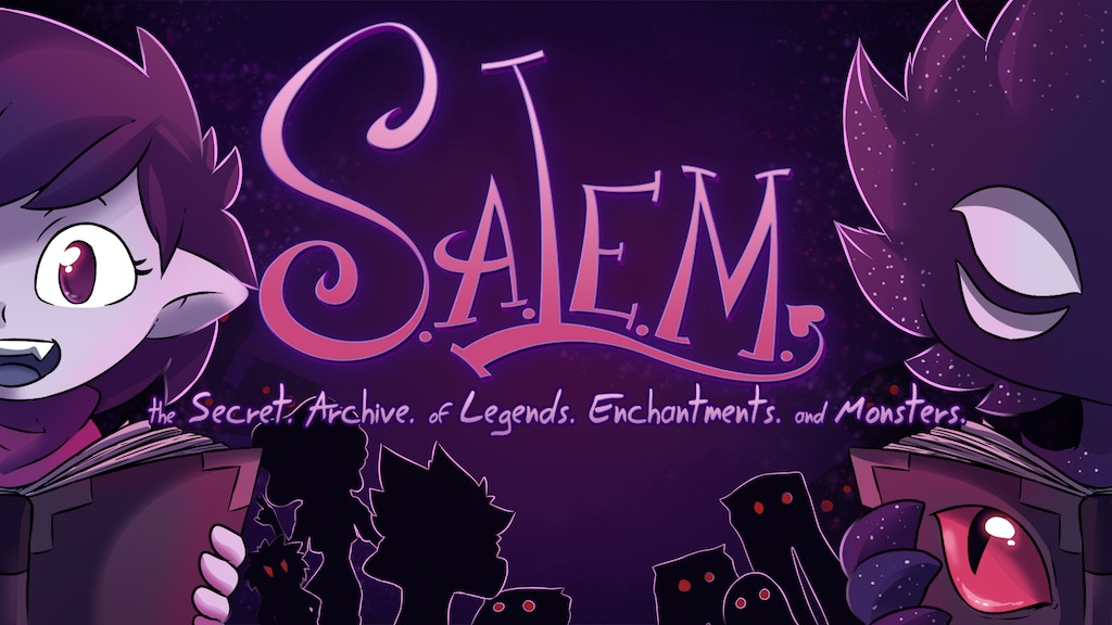 SALEM project video thumbnail