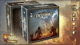 Time of Legends: Destinies thumbnail
