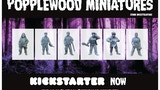Popplewood Miniatures Investigators....Wave Two thumbnail