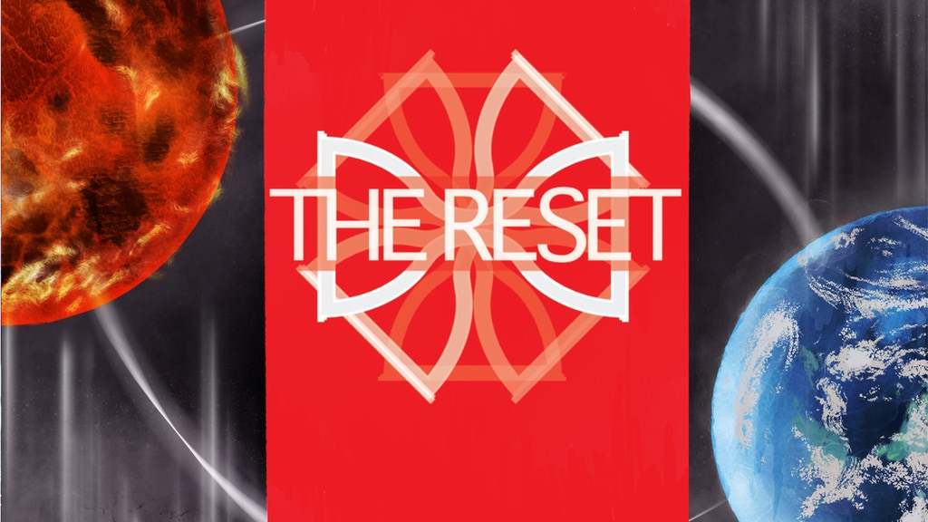 The Reset project video thumbnail