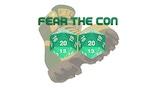 Fear the Con: 2020 thumbnail