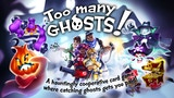 Too Many Ghosts! A Cooperative Card Game thumbnail