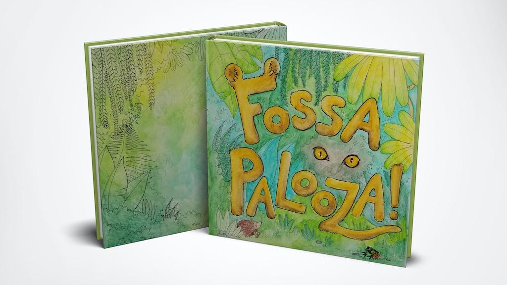 Fossa Palooza project video thumbnail
