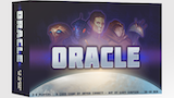 Oracle: A Game of Galactic Salvation thumbnail