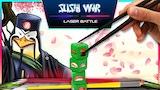Sushi War - Laser Battle thumbnail