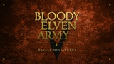 Bloody Elven Army [28/30mm] DAVALEMINIATURES thumbnail