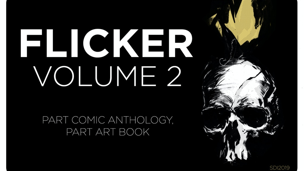 Project image for Flicker Vol.2