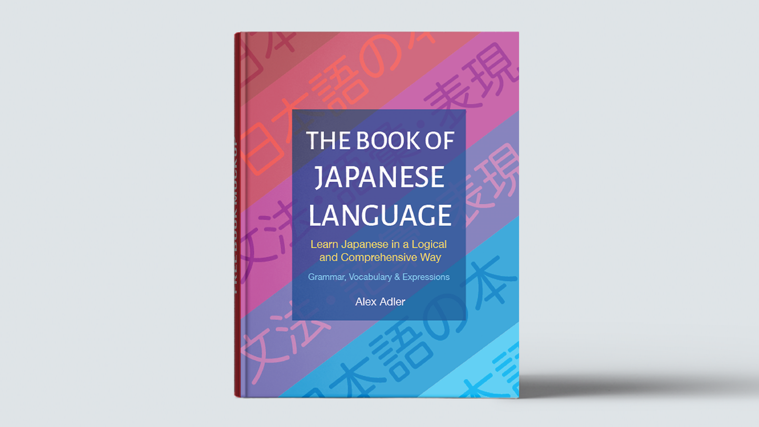 languages in 2 a book