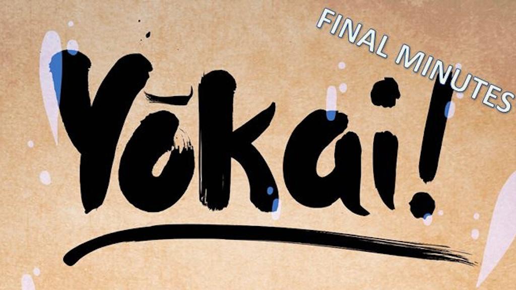 YŌKAI! Un gioco di ruolo e di interpretazione project video thumbnail