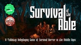Survival of the Able thumbnail