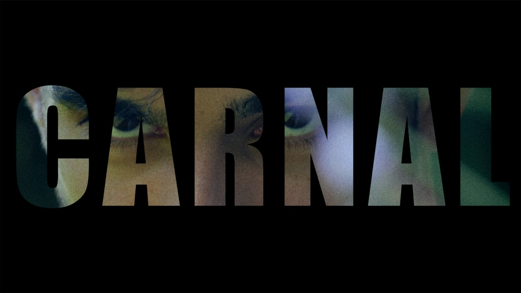 CARNAL by Rick Day project video thumbnail