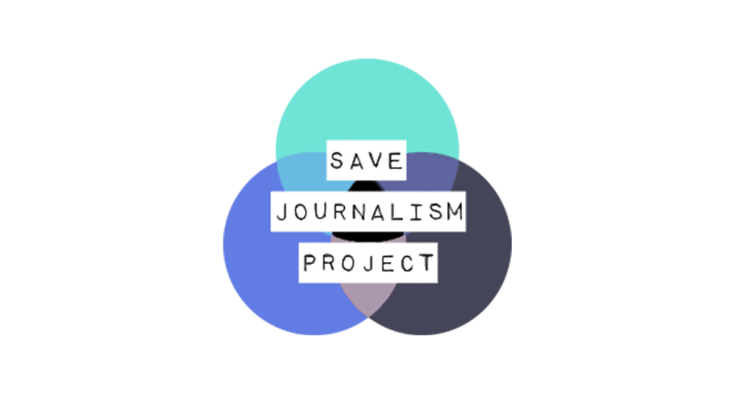 The Save Journalism Project Freelance Reporting Initiative project video thumbnail