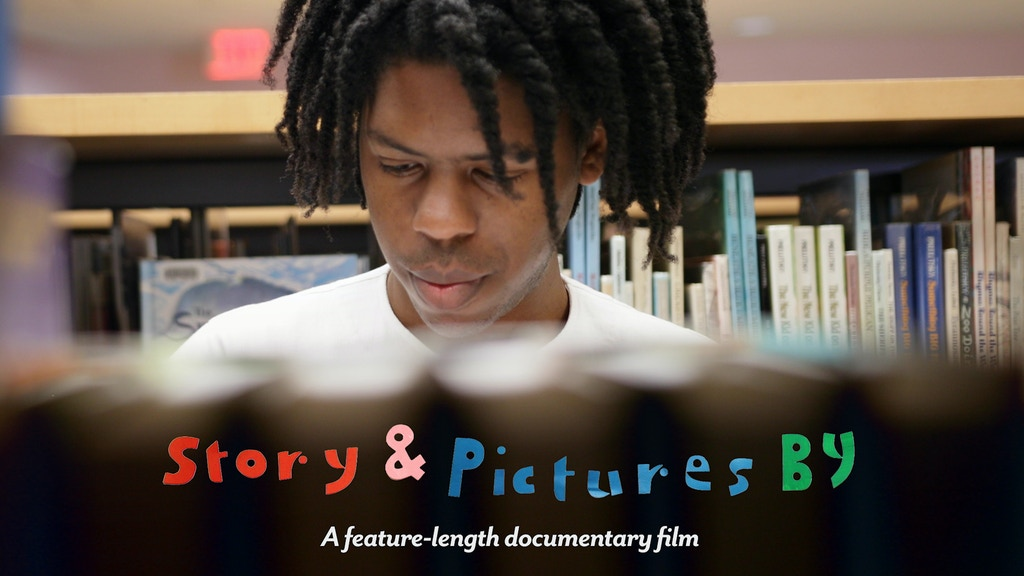 Story & Pictures By project video thumbnail