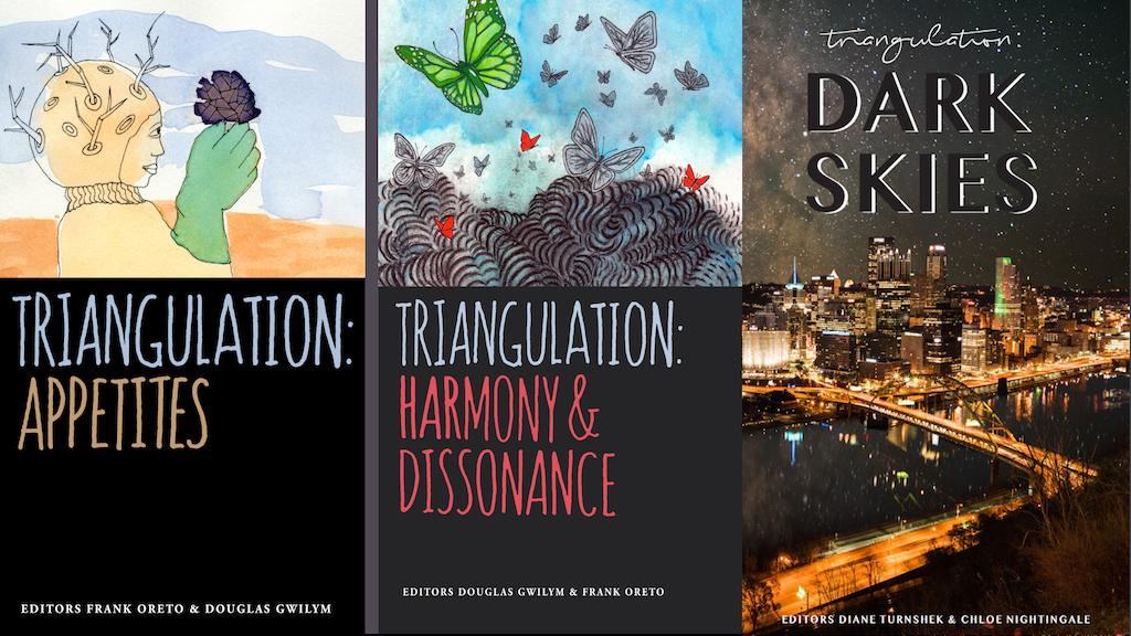Triangulation: Extinction