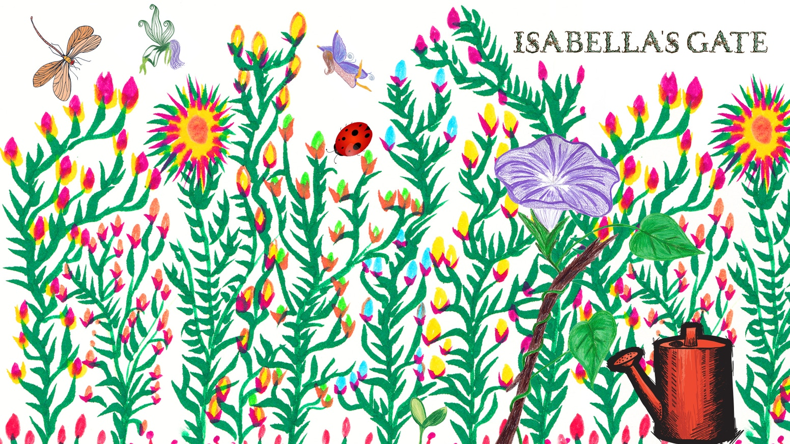 An important children's book about self-discovery, self-love, and self-actualization—the  application of those universal principles