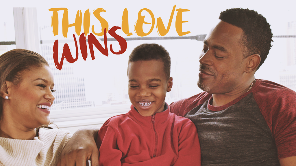 This Love Wins Movie: A Fun Foster Child's Journey To Family project video thumbnail