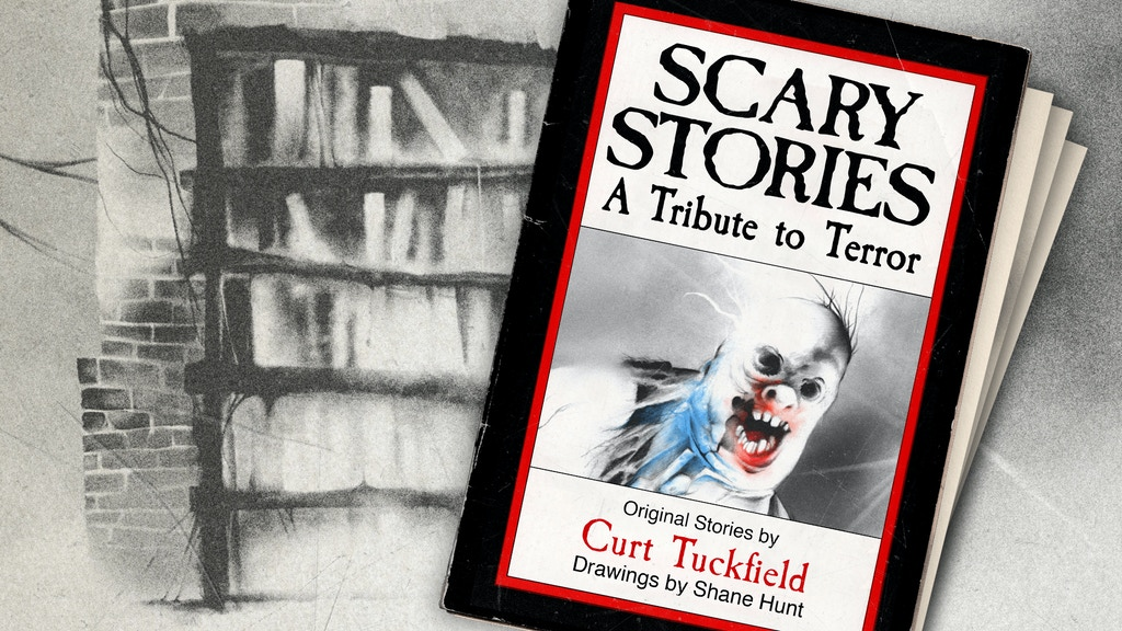 Scary Stories: A Tribute To Terror project video thumbnail