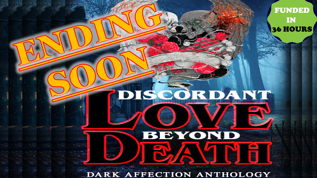 DLBD : Dark Affection Anthology project video thumbnail
