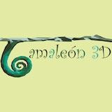 Camaleón 3D