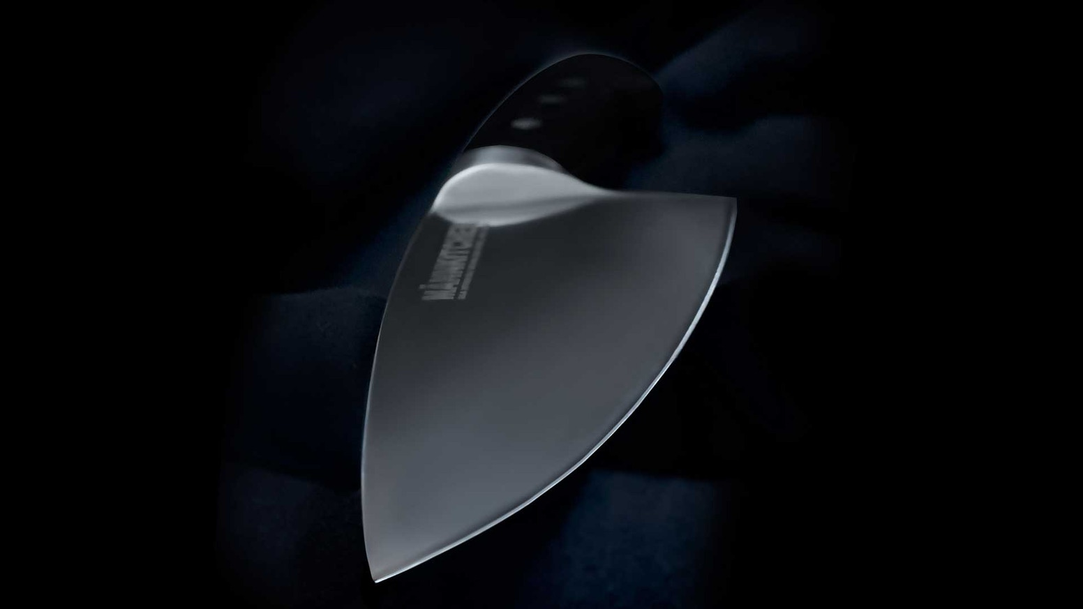 Since 1965 the number of men who cook at home in the US has grown by 44.8%.  Learn how the MK9 chef knife is different.