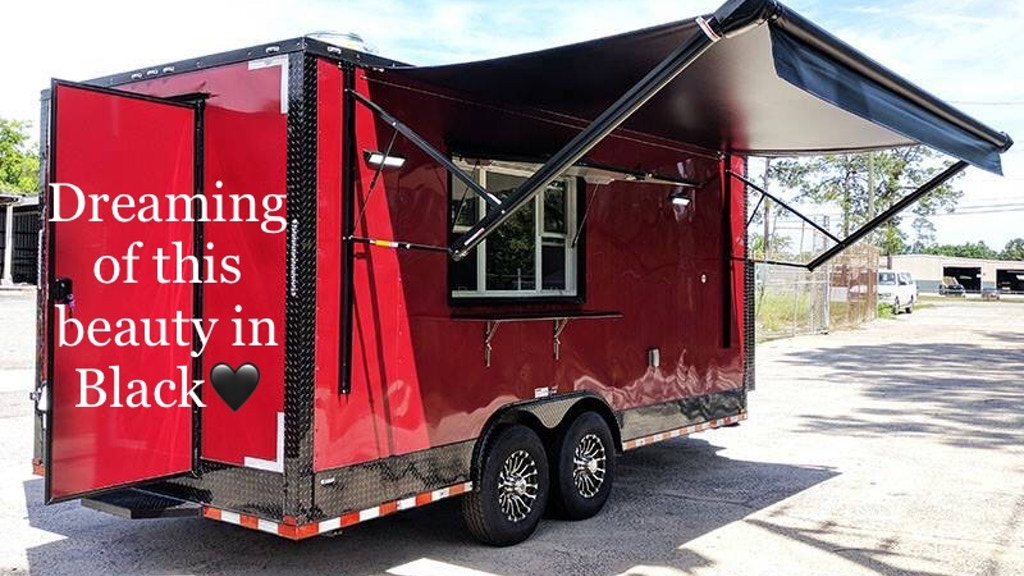 CAMACHO'S SOUTHERN STYLE B.B.Q. - Mobile Food Vendor project video thumbnail