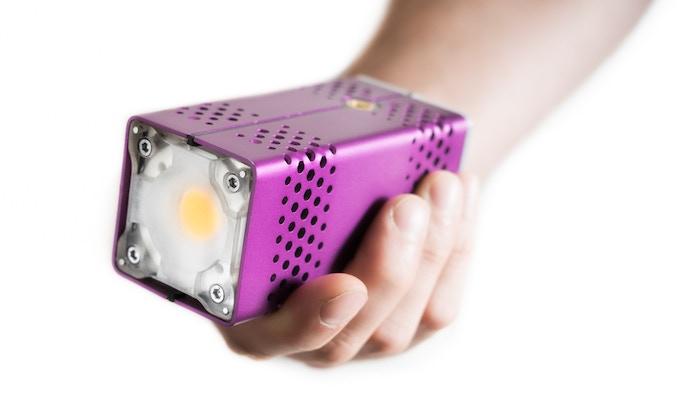 Lightcore – Video Lighting for the 21st Century