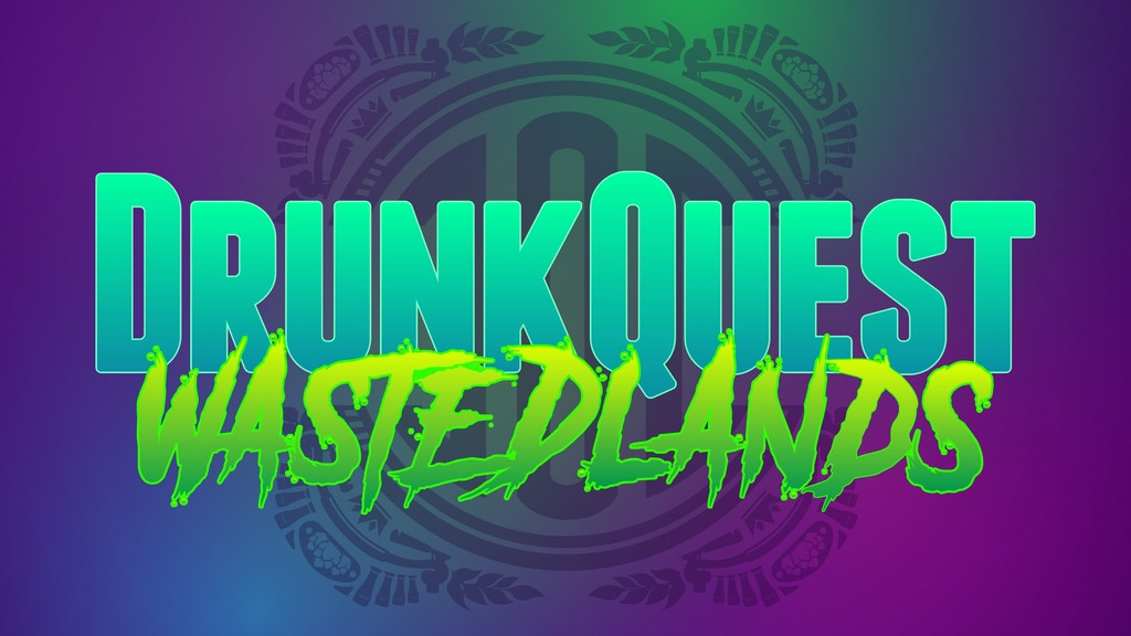 DrunkQuest: Wastedlands project video thumbnail
