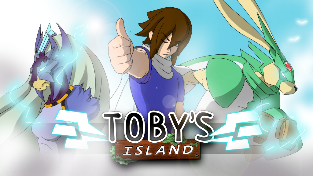 Toby's Island - The Last Bloodline project video thumbnail