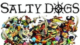 Salty Dogs - The Card Game - illustrated by Simon Bisley thumbnail