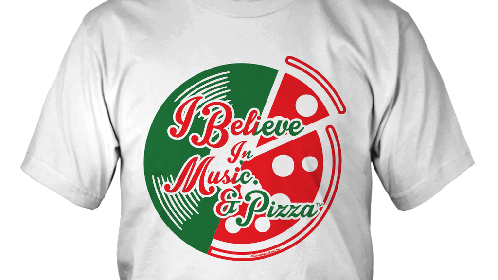 The Brooklyn Pizzaiolos: I Believe In Music. And Pizza. project video thumbnail
