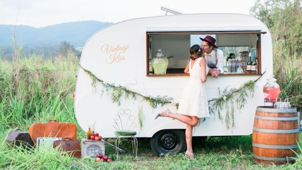 Project image for Multi-use Vintage Trailer Project