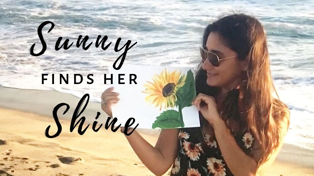 Sunny Finds her Shine: A Children's Empowerment Book project video thumbnail
