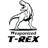 Weaponized T-Rex