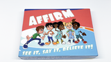 Affirm: interactive affirmation game thumbnail