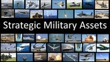 Strategic Military Assets thumbnail