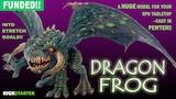 Dragon Frog thumbnail