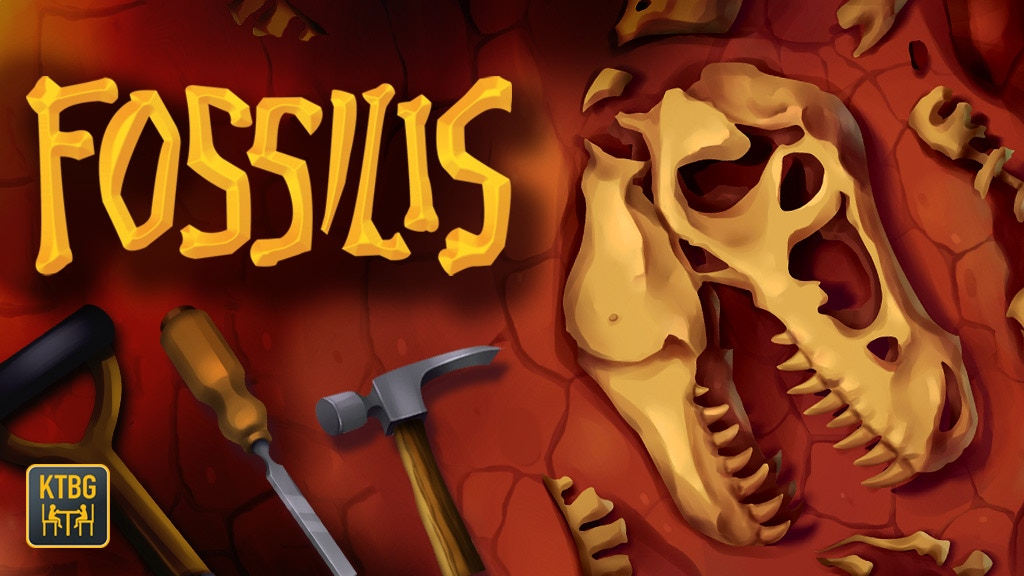 Fossilis project video thumbnail